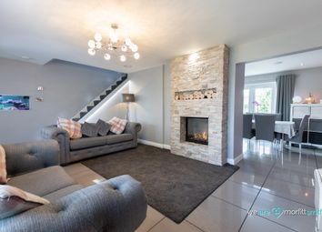 Thumbnail 4 bed terraced house for sale in West Grove Road, Retford