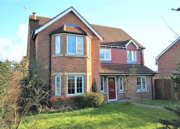 Thumbnail 6 bed detached house for sale in Sheppenhall Lane, Aston, Nantwich