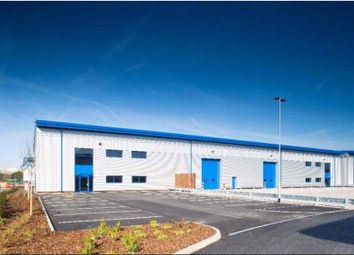 Thumbnail Light industrial for sale in Steelpark Way, Wolverhampton