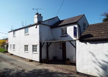 Thumbnail 3 bed detached house for sale in The Vownog, Sychdyn, Mold, Flintshire