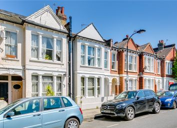 Thumbnail 2 bed flat for sale in Tynemouth Street, London