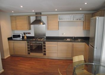 Thumbnail 2 bed flat to rent in Bryers Court, Central Way