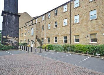 Thumbnail 1 bed flat for sale in Appt 140, Joshua House, & Floor, Textile Street, Dewsbury