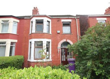 Thumbnail 3 bed semi-detached house for sale in Stanley Gardens, Walton, Liverpool