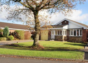 Thumbnail 2 bedroom detached bungalow for sale in Ashdene Crescent, Bradshaw, Bolton