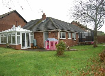 Thumbnail 2 bed semi-detached bungalow for sale in Coppull Road, Lydiate, Liverpool