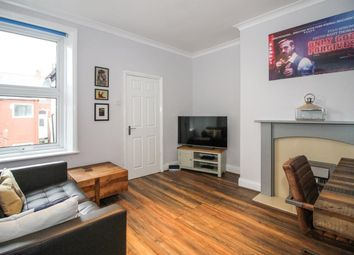 Thumbnail 2 bed flat for sale in Charlotte Street, Wallsend