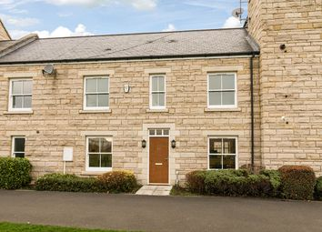 Thumbnail 4 bed terraced house for sale in 25 Chains Drive, Corbridge, Northumberland