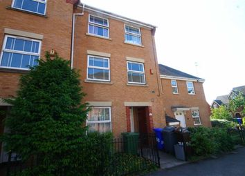 Thumbnail 1 bed property to rent in New Barns Avenue, Chorlton Cum Hardy, Manchester