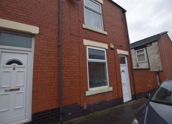 Thumbnail 3 bed terraced house to rent in Smith Street, Heywood