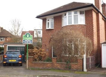 Thumbnail Property for sale in Pelham Crescent, Beeston, Nottingham, .