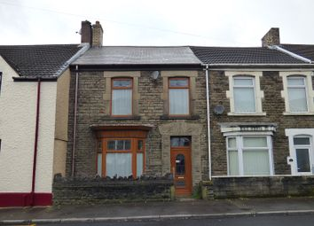 Thumbnail 3 bed property for sale in 109 Pant Yr Heol, Neath, West Glamorgan.