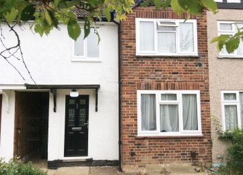 Thumbnail 3 bed terraced house for sale in Weald Lane, Harrow, Hertfordshire