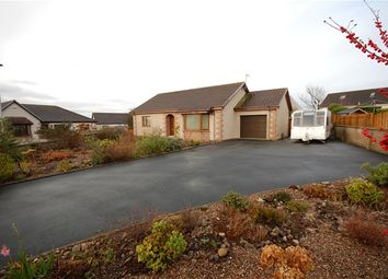 Thumbnail 2 bed detached bungalow for sale in Findlater Circle, Cullen, Buckie