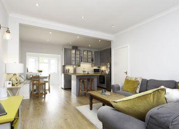 Thumbnail 3 bed terraced house for sale in Keynsham Street, Cheltenham