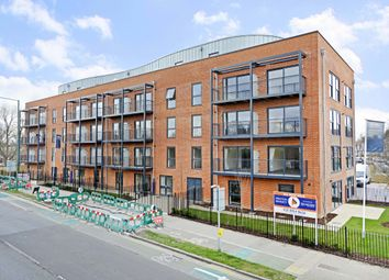 Thumbnail 1 bed flat to rent in Forty Avenue, Wembley