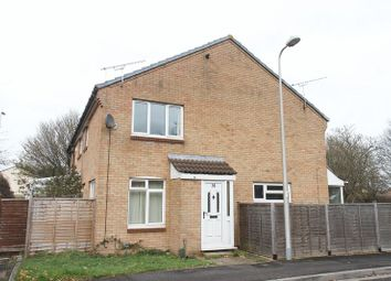 Thumbnail 1 bed terraced house to rent in Stonebridge, Clevedon