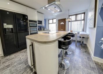 3 bed end terrace house for sale in Burnley Road East, Waterfoot, Rossendale BB4