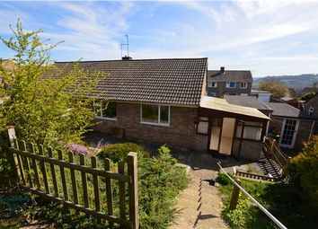 Thumbnail 2 bed semi-detached bungalow for sale in Maple Drive, Stroud, Gloucestershire