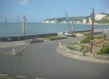 Thumbnail 1 bed flat to rent in Harbour Road, Seaton