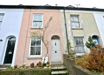 Thumbnail 3 bed terraced house for sale in Bar End Road, Winchester, Hampshire