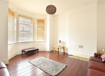 Thumbnail 5 bed terraced house for sale in Solway Road, East Dulwich, London