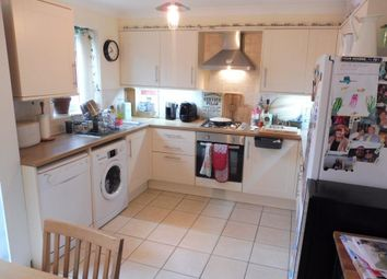 Thumbnail 3 bed town house to rent in Poplar Grove, Lincoln