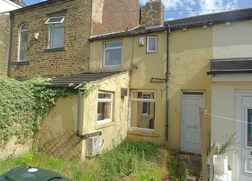 Thumbnail 1 bedroom terraced house for sale in Eldon Place, Cutler Heights, Bradford, West Yorkshire