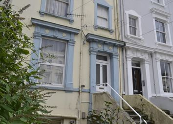 Thumbnail 2 bed flat to rent in Quarry Road, Hastings