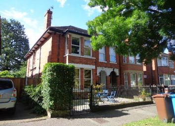 Thumbnail 1 bedroom flat to rent in Park Avenue, Princes Avenue, Hull