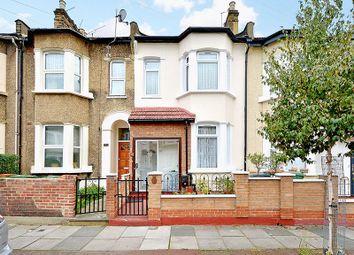 Thumbnail 3 bed terraced house for sale in Liddington Road, Plaistow
