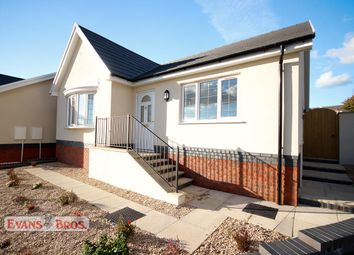 Thumbnail 3 bed bungalow for sale in Morgan Court, Llangunnor, Carmarthen