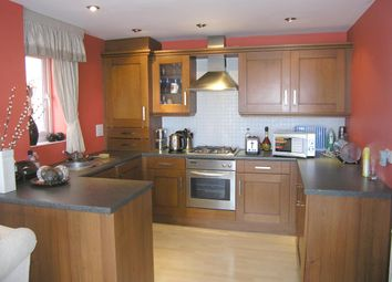 Thumbnail 2 bed flat to rent in Pilot House, Quayside, Hartlepool