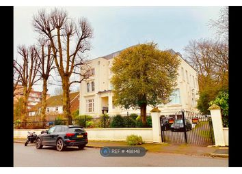 Thumbnail 1 bed flat to rent in Crescent Wood Rd, London