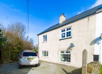 Thumbnail 4 bed end terrace house for sale in Higher Dimson, Gunnislake