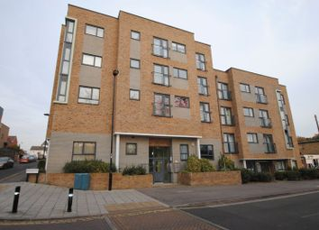 Thumbnail 2 bed flat for sale in Hinkler Road, Southampton
