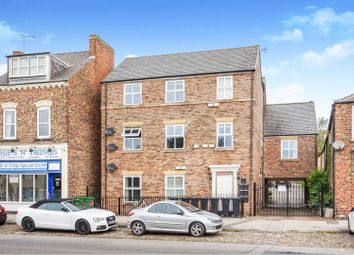 1 bed flat for sale in Front Street, York YO24