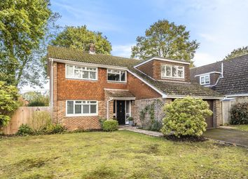 Heath Close, Mannings Heath, Horsham RH13. 4 bed detached house for sale
