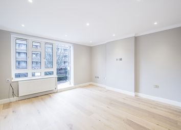 Thumbnail 3 bed flat to rent in Wiltshire Close, London