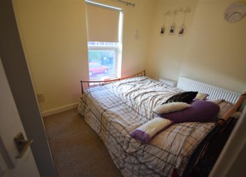 Thumbnail 2 bedroom terraced house for sale in Church Street, Rhostyllen, Wrexham