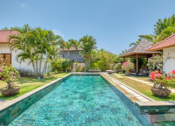 Thumbnail 3 bedroom villa for sale in Jl Intaran Number, Sanur, Bali