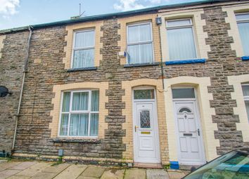 Thumbnail 3 bed property to rent in Cardiff Road, Treforest, Pontypridd