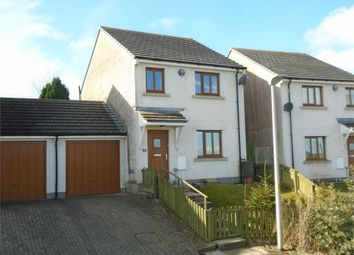 Thumbnail 3 bed terraced house for sale in Old Chapel Close, Bothel, Wigton, Cumbria