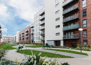 Thumbnail 3 bed flat to rent in Honour Gardens, Dagenham