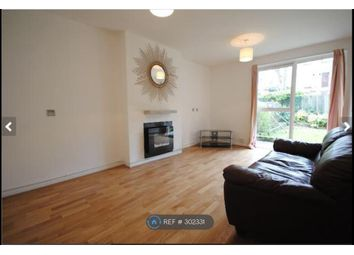 Thumbnail 1 bed flat to rent in Lupton Close, London