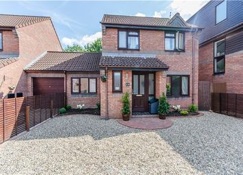 Thumbnail 6 bed link-detached house for sale in Clover Court, Cherry Hinton, Cambridge