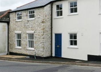 Thumbnail 2 bed flat to rent in 1st Floor Flat, Axminster, Devon