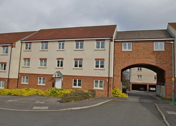 Thumbnail 2 bed flat to rent in Farrier Close, Pity Me, Durham