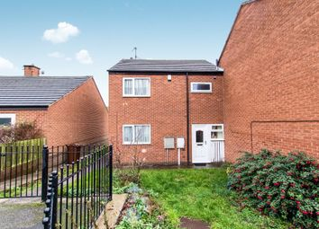 Thumbnail 3 bed semi-detached house for sale in Byfield Close, Nottingham