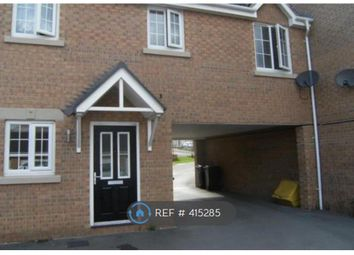 Thumbnail 1 bed flat to rent in Murray Way, Leeds